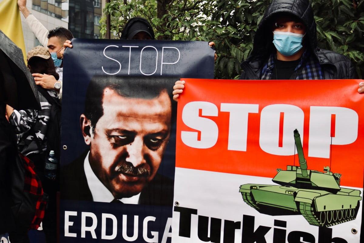 Γιατί ο Ερντογάν άρχισε ξανά την εκστρατεία ενάντια στα υψηλά επιτόκια