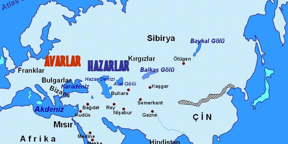 Γαλάζια & Γαλανή Πατρίδα των Τούρκων [Α΄ΜΕΡΟΣ]