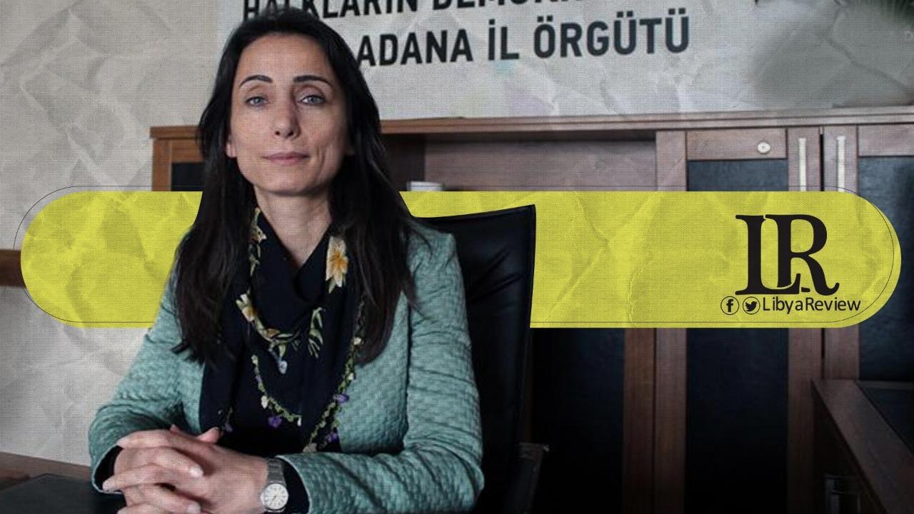 Κούρδισσα βουλευτής ξεκινά έρευνα για απαγωγές γυναικών από το Αφρίν που μεταφέρονται σκλάβες στη Λιβύη