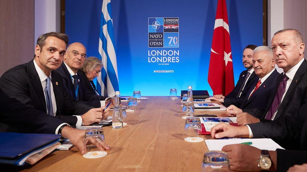 Τι θέλει να πετύχει η Τουρκία με τις διερευνητικές