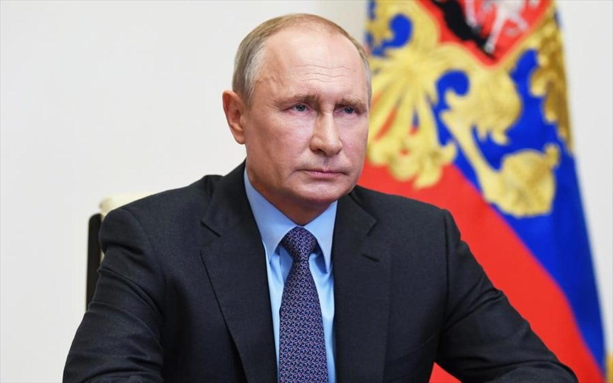Πούτιν όπως… Ερντογάν: Από εκκλησία μέχρι και… μπάρες pole dancing στο νέο «παλάτι» του Ρώσου προέδρου