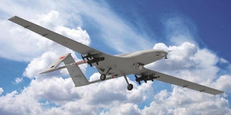 Δεύτερο χτύπημα για τα τουρκικά drones – Μετά τους Καναδούς, τώρα και οι Άγγλοι διακόπτουν την παροχή ευαίσθητου υλικού