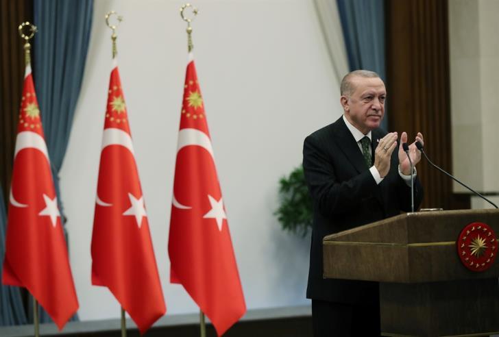 Πού οδηγεί η μεγαλομανία Ερντογάν τον ίδιο και την Τουρκία;