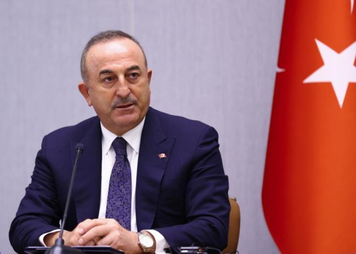 Τουρκικές κουτοπονηριές με Πενταμερή και Σύνοδο Κορυφής της 25ης Μαρτίου
