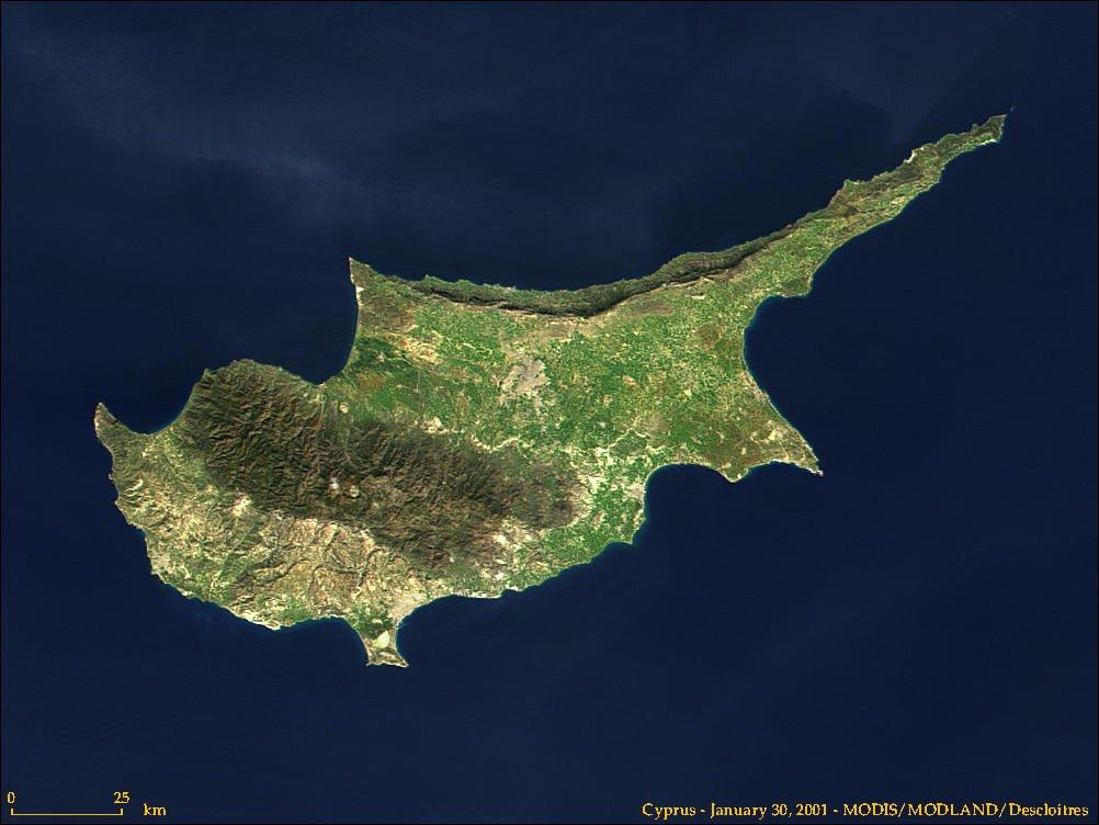 Τουρκική Μεθόδευση Άλωσης Ολόκληρης της Κύπρου