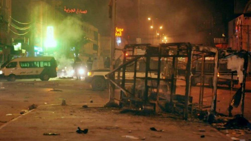 Δεύτερο κύμα της… Αραβικής Άνοιξης στην Τυνησία