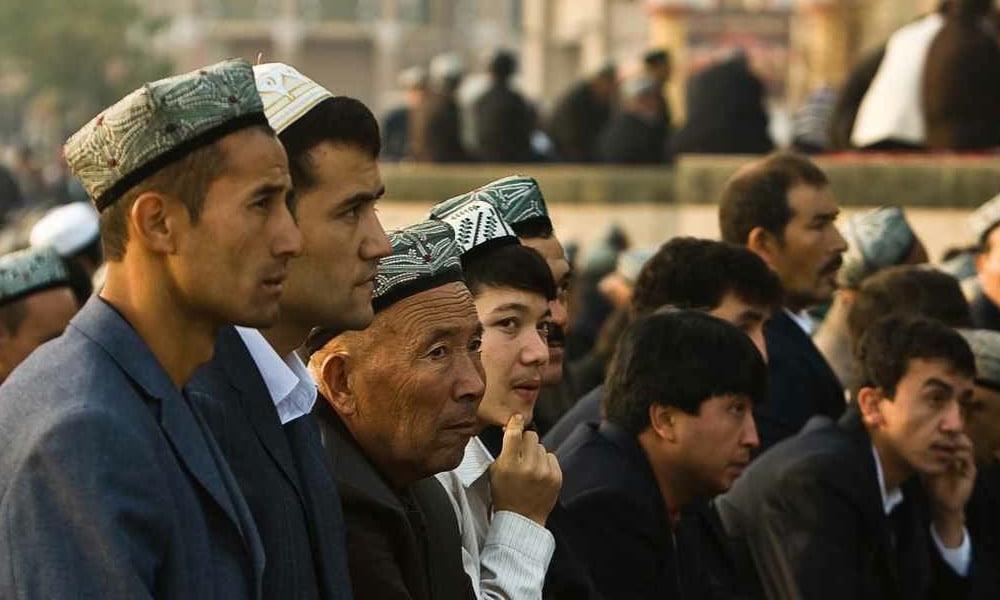 Τι σχέση έχουν η Κίνα, οι Ουιγούροι και η Τουρκία;