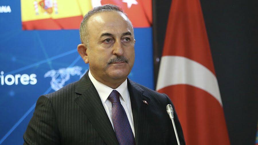 Όπισθεν ολοταχώς ο Cavusoglu: Επείγουσα ανάγκη η βελτίωση των σχέσεων Τουρκίας – ΗΠΑ