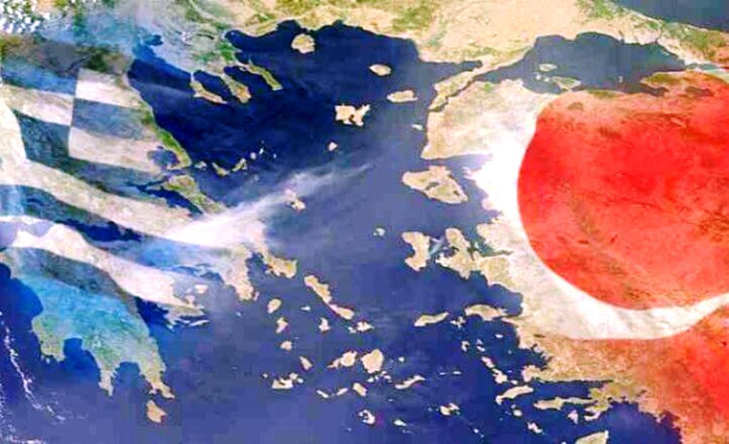 H νέα γεωπολιτική πραγματικότητα της Ανατολικής Μεσογείου και ο ρόλος της Ελλάδας