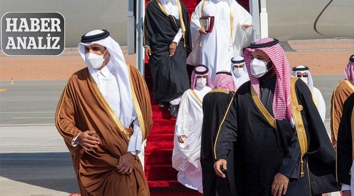 Η Συμφωνία του Κατάρ με τις 5 αραβικές χώρες του Κόλπου, θα σημάνει το τέλος της Μουσουλανικής Αδελφότητας – Τι θα κάνει η Τουρκία;