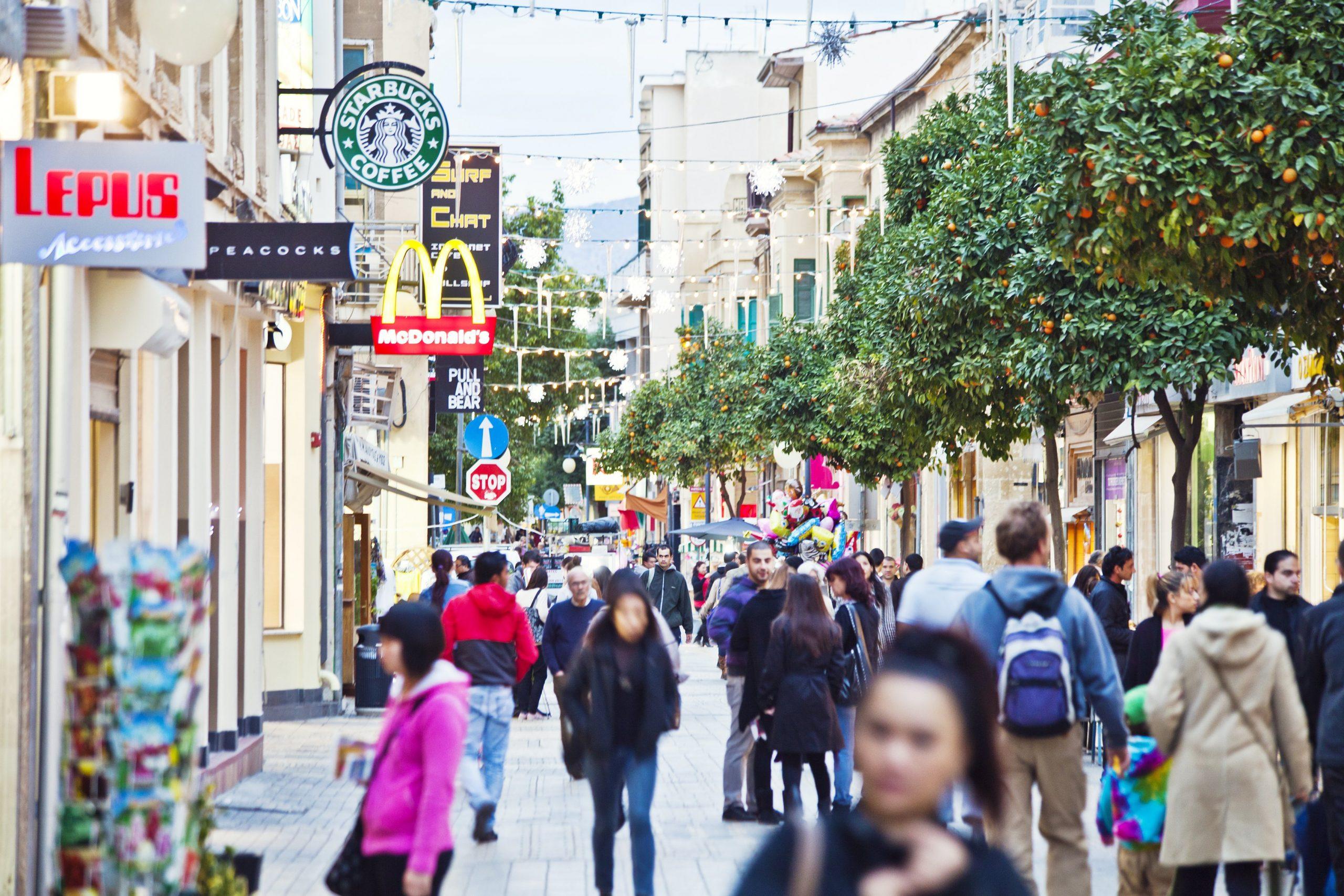 Το δημογραφικό πρόβλημα θα αφανίσει και την Κύπρο