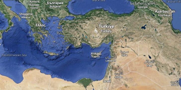 Τι θα συμβεί στο τρίγωνο Ελλάδα – Ισραήλ – Τουρκία