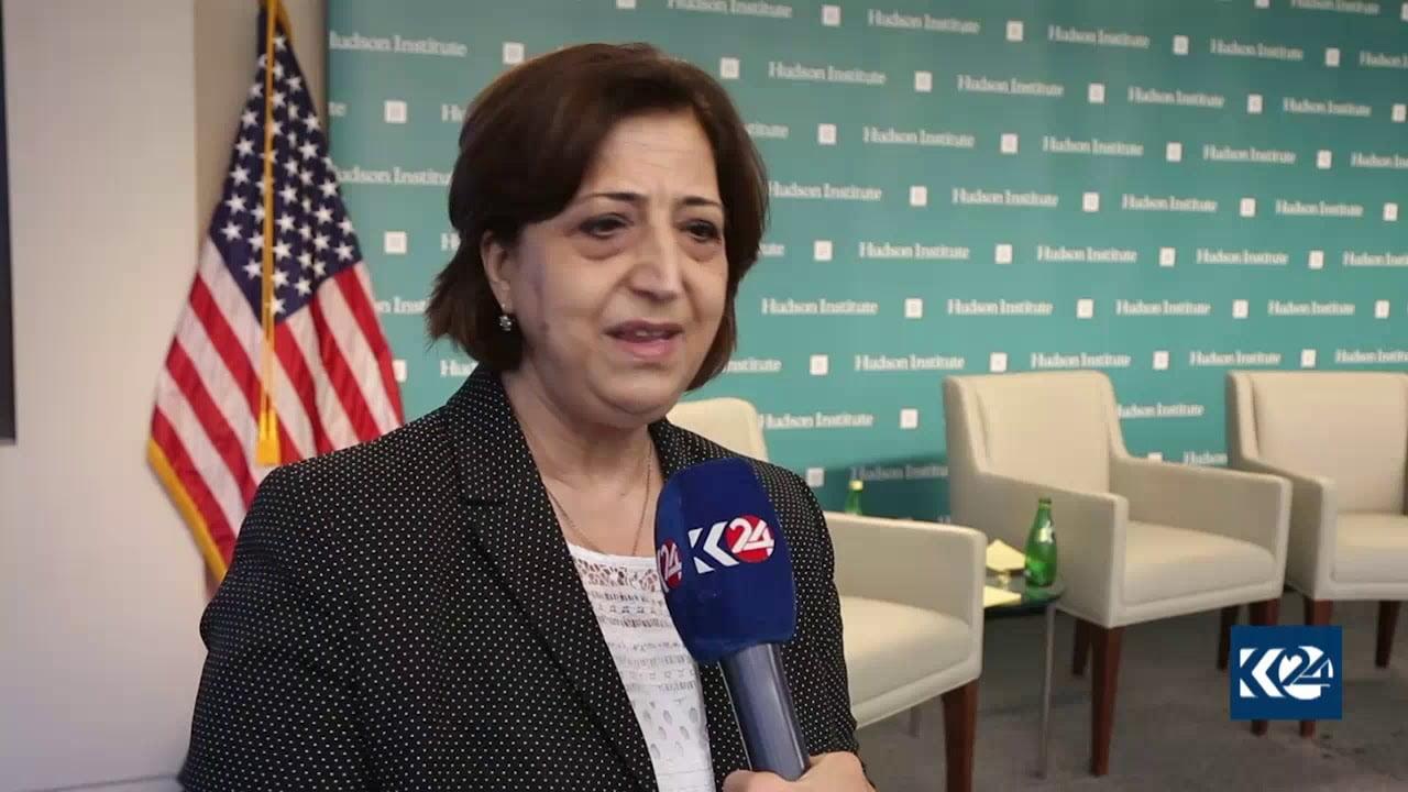 Οι Δημοκρατικές Δυνάμεις της Συρίας καλούν τον Μπάιντεν να αναγνωρίσει την αυτόνομη διοίκηση της ΒΑ Συρίας