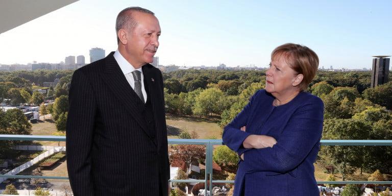 Διερευνητικές: Εδώ το καλό πλυντήριο για τον Ερντογάν και την Τουρκία