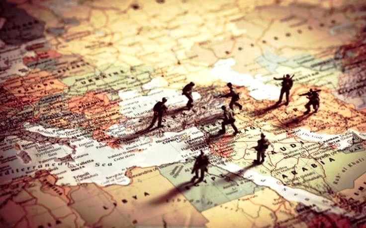 Ξανά στην κόψη του ξυραφιού η Μέση Ανατολή: Το Ισραήλ και μια «ενδο-ιμπεριαλιστική» σύγκρουση