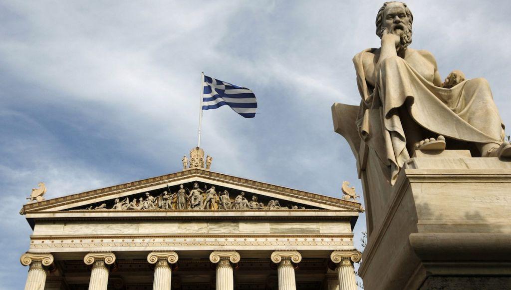 Οι εθνομηδενιστές επιτίθενται πλέον και από θεσμικές θέσεις στην Ελλάδα και τον Ελληνισμό