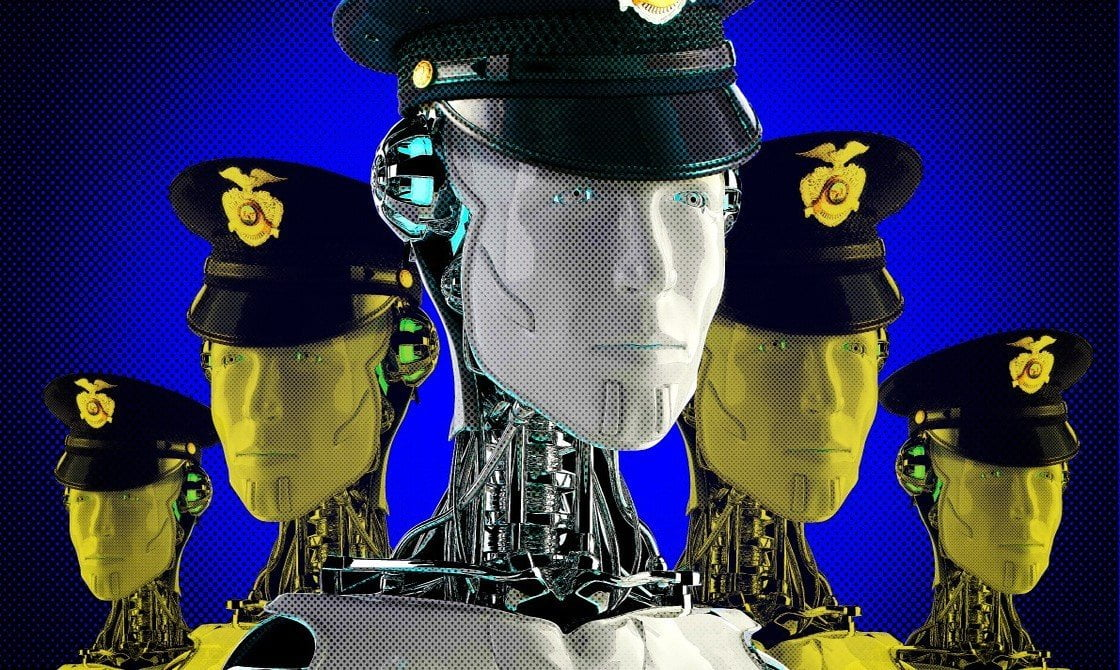 Τεχνητή Νοημοσύνη και εγκλήματα του μέλλοντος