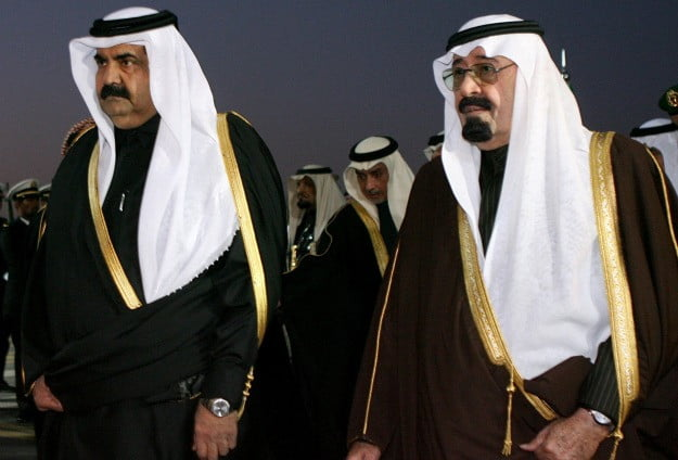 Επαναπροσέγγιση Σ. Αραβίας-Κατάρ, μια εξέλιξη θετική για τα ελληνικά συμφέροντα