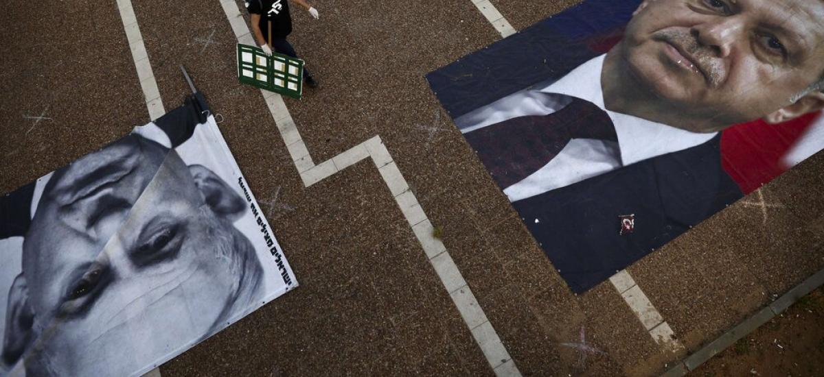 Είναι το Ισραήλ έτοιμο να εξομαλύνει τις σχέσεις με την Τουρκία;