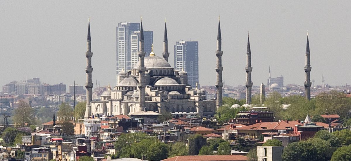 Η Ευρώπη μήπως θέλει να αυτοκτονήσει; Δύο δισεκατομμύρια δολάρια στην Τουρκία το 2020