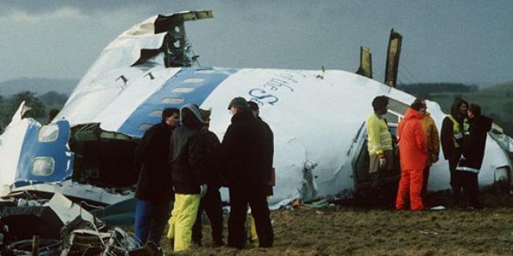 Ο πρώην αξιωματούχος της CIA κατηγορεί το Ιράν για τη βόμβα στο Boeing της Pan-Am, στοLockerbie