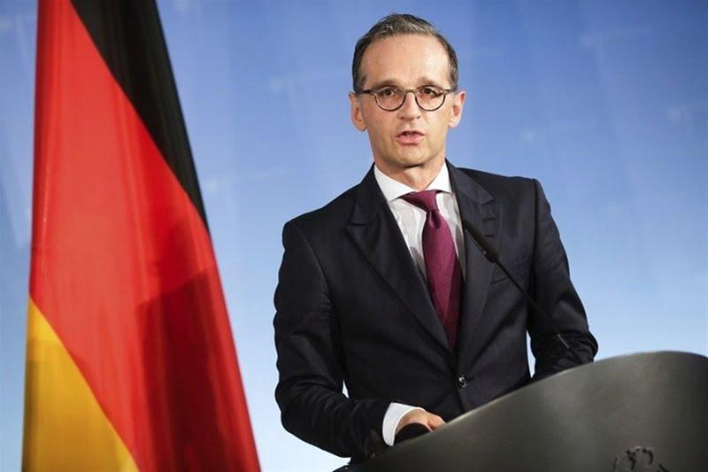 """Η Γερμανία """"χαϊδεύει"""" και πάλι την Τουρκία ενόψει Συνόδου Κορυφής"""
