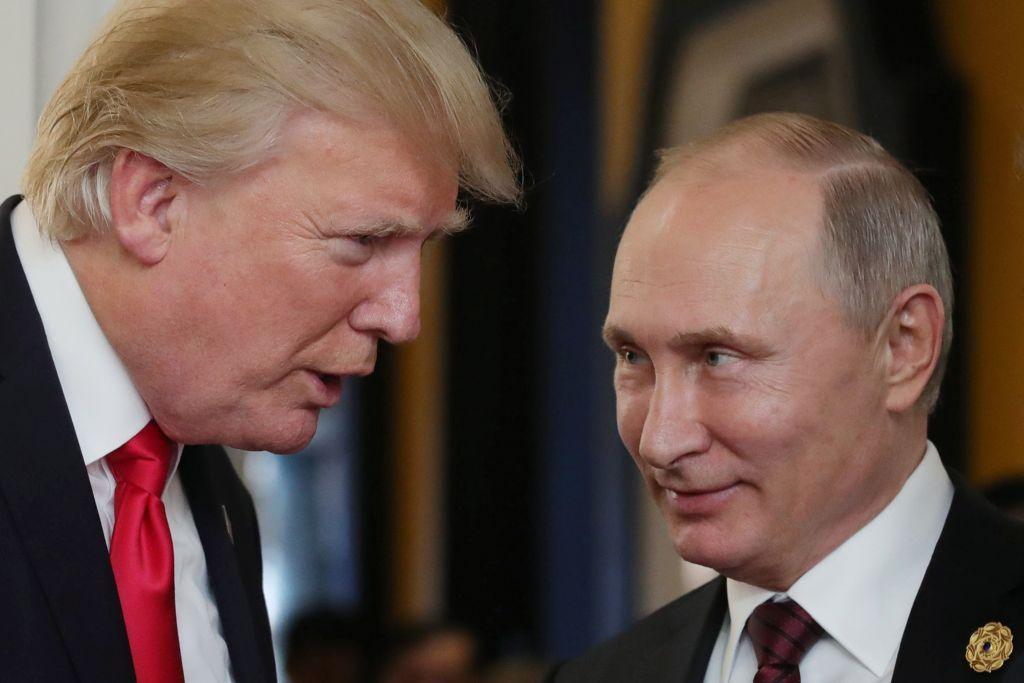 Όλα στη φόρα! Στο στόχαστρο της KGB ο Τραμπ – Άνθρωπος των Ρώσων για πάνω από 40 χρόνια
