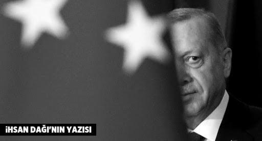 Ο Ερντογάν είναι ειλικρινής με τη στροφή προς την Ε.Ε. και τις μεταρρυθμίσεις ή…