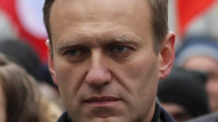 Ο Ναβάλνι έχει μετατραπεί σε έναν θρύλο της αντιπολίτευσης από τα λάθη των ρωσικών αρχών