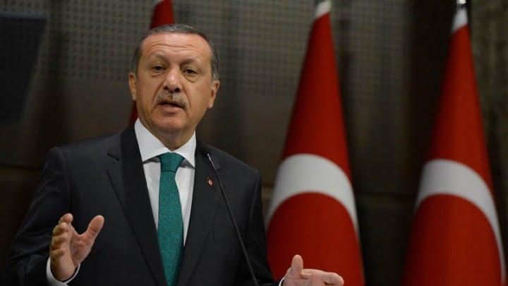 Ερντογάν: «Εμπόδιο» στις ευρωτουρκικές σχέσεις τα καπρίτσια ορισμένων χωρών