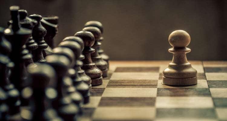 Η Στρατηγική της Αγκινάρας
