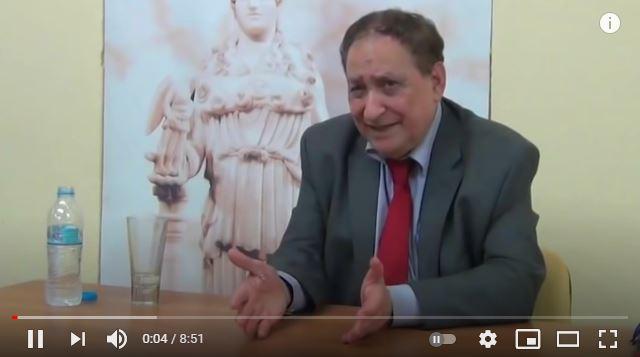 """Πρέσβης Περικλής Νεάρχου: Σύμβουλοι Μητσοτάκη και ΕΛΙΑΜΕΠ """"καπελώνουν"""" το ΥΠΕΞ με ιδέες Σημίτη"""