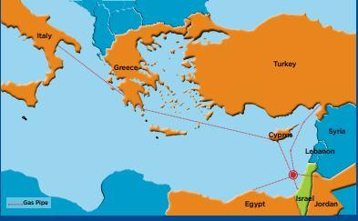 Ο Ενεργειακός Σχεδιασμός της Τουρκίας και η Πιθανότητα Αναθέρμανσης των Σχέσεων Τουρκίας-Ισραήλ