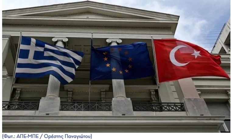 Όταν η ίδια η Ελλάδα ακυρώνει τον εαυτό της με τις πράξεις της