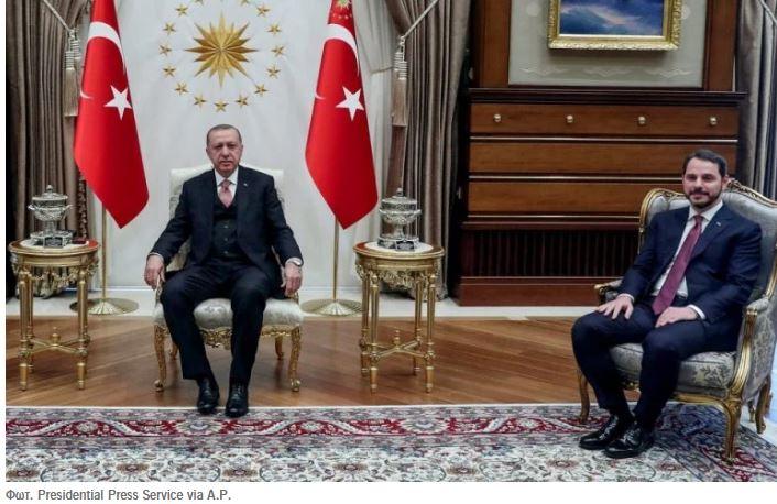Η αντιπολίτευση κατηγορεί Ερντογάν και Αλμπαϊράκ και τα 128 δισ. που «έκαναν φτερά»