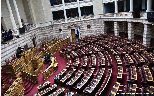 Ψηφίστηκε το ν/σχ του ΥΠΕΞ – Ασφαλιστική κάλυψη και στους διπλωμάτες εκτός ΕΕ