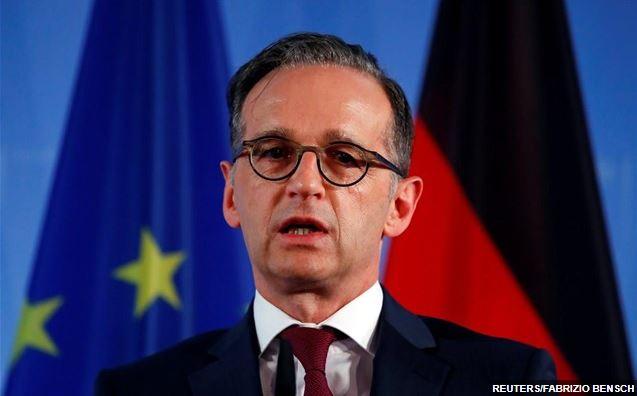 """Υπέρ της επιβολής πρόσθετων κυρώσεων στη Ρωσία οι ΥΠΕΞ της Ε.Ε. και ο Χ. Μάας – """"Γαργάρα"""" οι παραβιάσεις της Τουρκίας"""