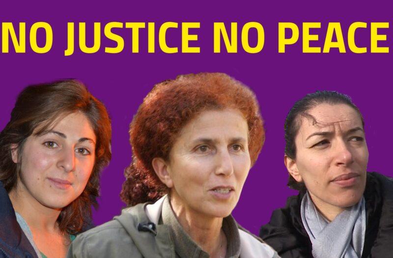 Πρώην Διευθυντής Πληροφοριών ΓΕΕΘΑ Τουρκίας: Εμείς σκοτώσαμε τις τρεις Κούρδισσες στο Παρίσι – Πρέπει να σκοτώσουμε κι άλλους στην Ευρώπη