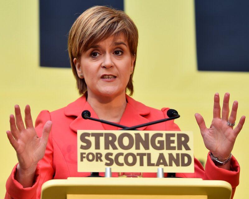 Το κυβερνών κόμμα της Σκωτίας υποστηρίζει τους Κούρδους και καταδικάζει την τουρκική καταπίεση