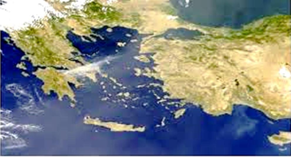 Κώστας Γρίβας: Τι ΑΟΖ δικαιούνται τα Ελληνικά νησιά; Το ιστορικό των Φιλιππίνων