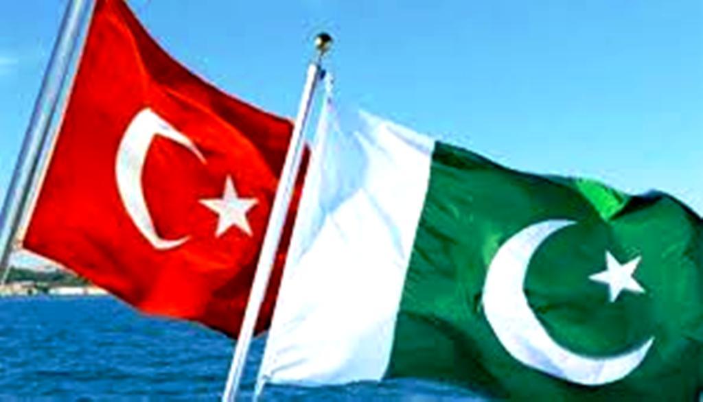 Πακέτο Τουρκία Πακιστάν Τζιχάντ ;
