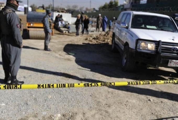 Πέντε νεκροί σε επίθεση κατά αυτοκινητοπομπής του ΟΗΕ στην Καμπούλ