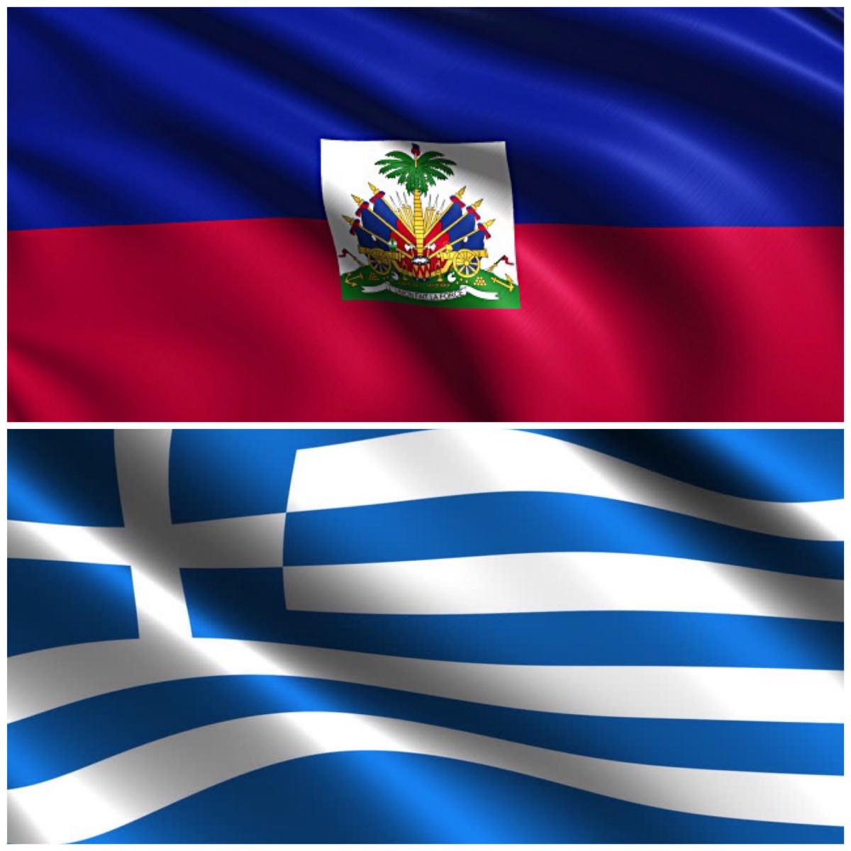 Κ. Μπογδάνος: Η πολιτεία να τιμήσει τους 100 Αϊτινούς που θυσιάστηκαν για την Ελλάδα το 1822