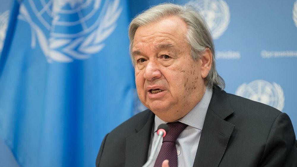 """""""Αποκεντρωμένη ομοσπονδία"""" λέγεται η παγίδα που στήνει ο """"διεθνής παράγων"""" στην Κύπρο"""