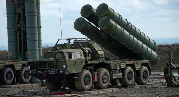 Νέα προειδοποίηση των Αμερικανών προς Τουρκία: Μην παραλαμβάνεις νέους S-400 και διώξε αυτούς που έχεις