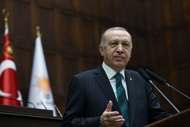 H Tουρκία υπνοβατεί σε τεντωμένο σχοινί μεταξύ ΗΠΑ και Ρωσίας