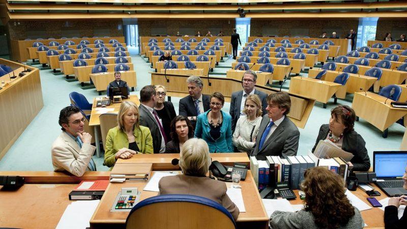 Σφαλιάρα ολκής στην Τουρκία – Η Ολλανδία αναγνώρισε τη Γενοκτονία των Αρμενίων