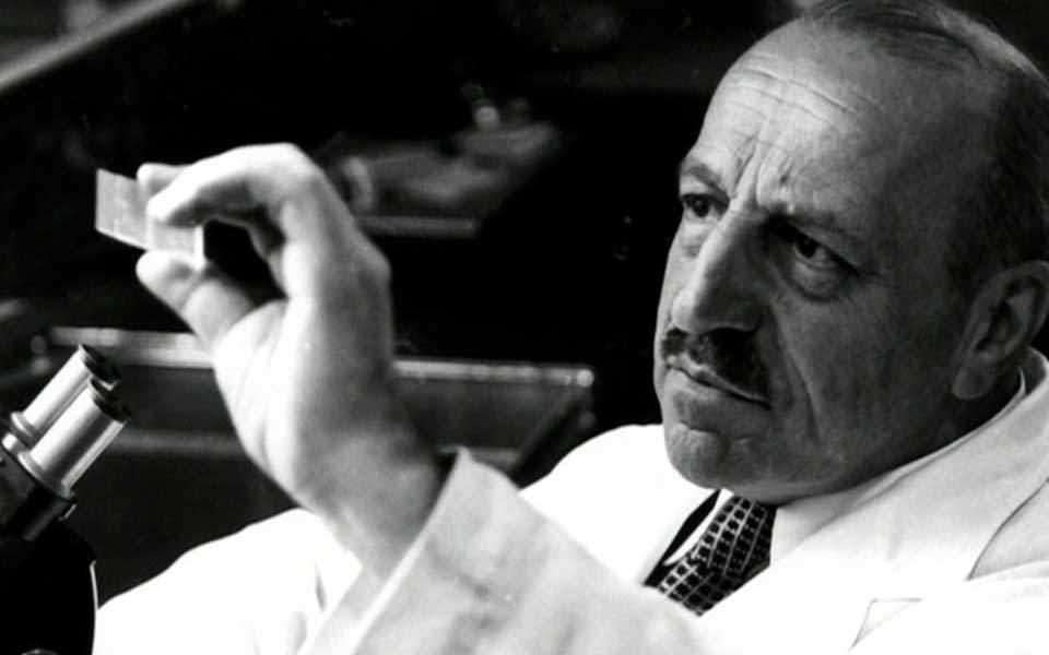 Γεώργιος Παπανικολάου: Ο μέγας ευεργέτης της ανθρωπότητας