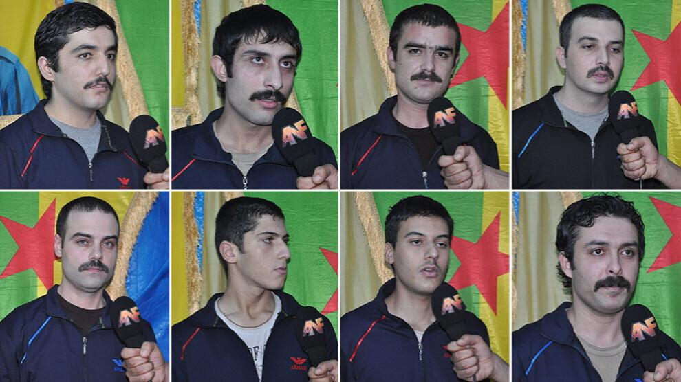 Το τουρκικό κράτος σχεδίαζε το ξεπάστρεμα των στρατιωτών που κρατούνταν από το PKK