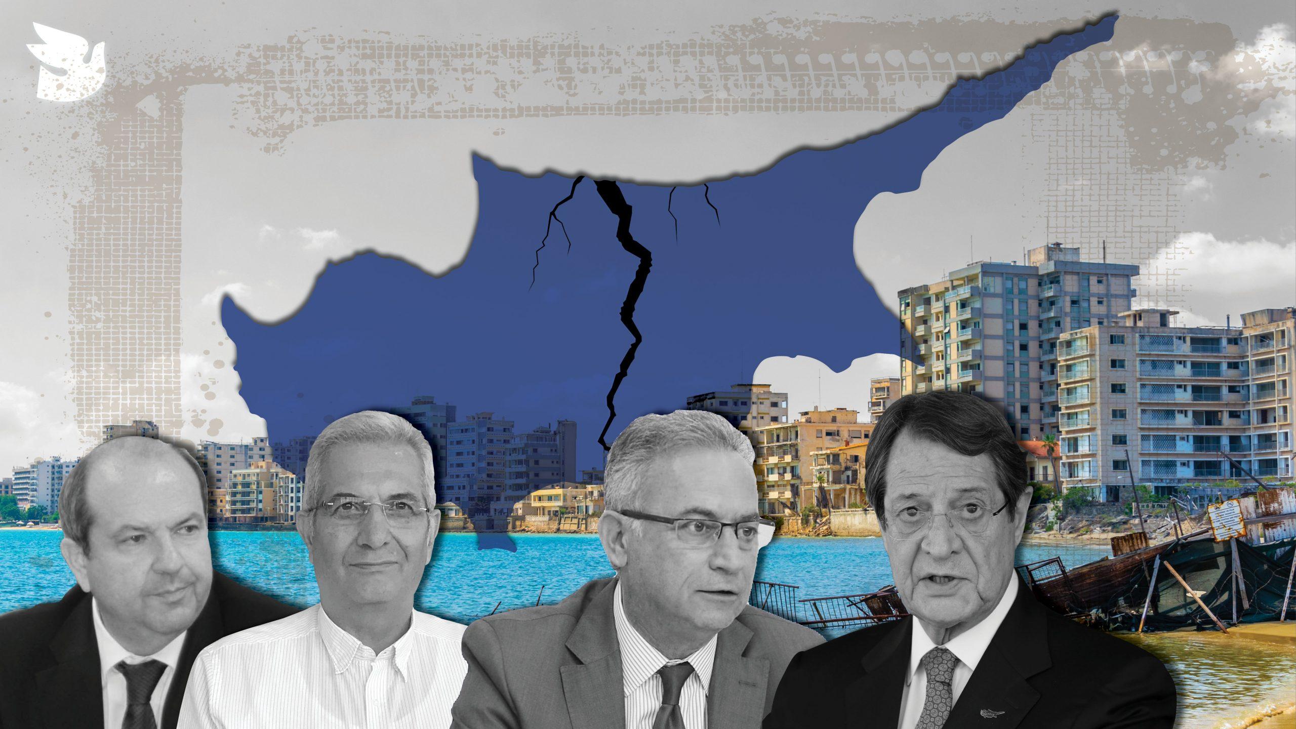 Κυπριακό: Θέλουν να θάψουν το δημοψήφισμα για λύση, για να αποφύγουν τη λαϊκή βούληση